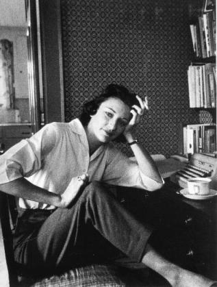 Anne Sexton   1928 - 1974