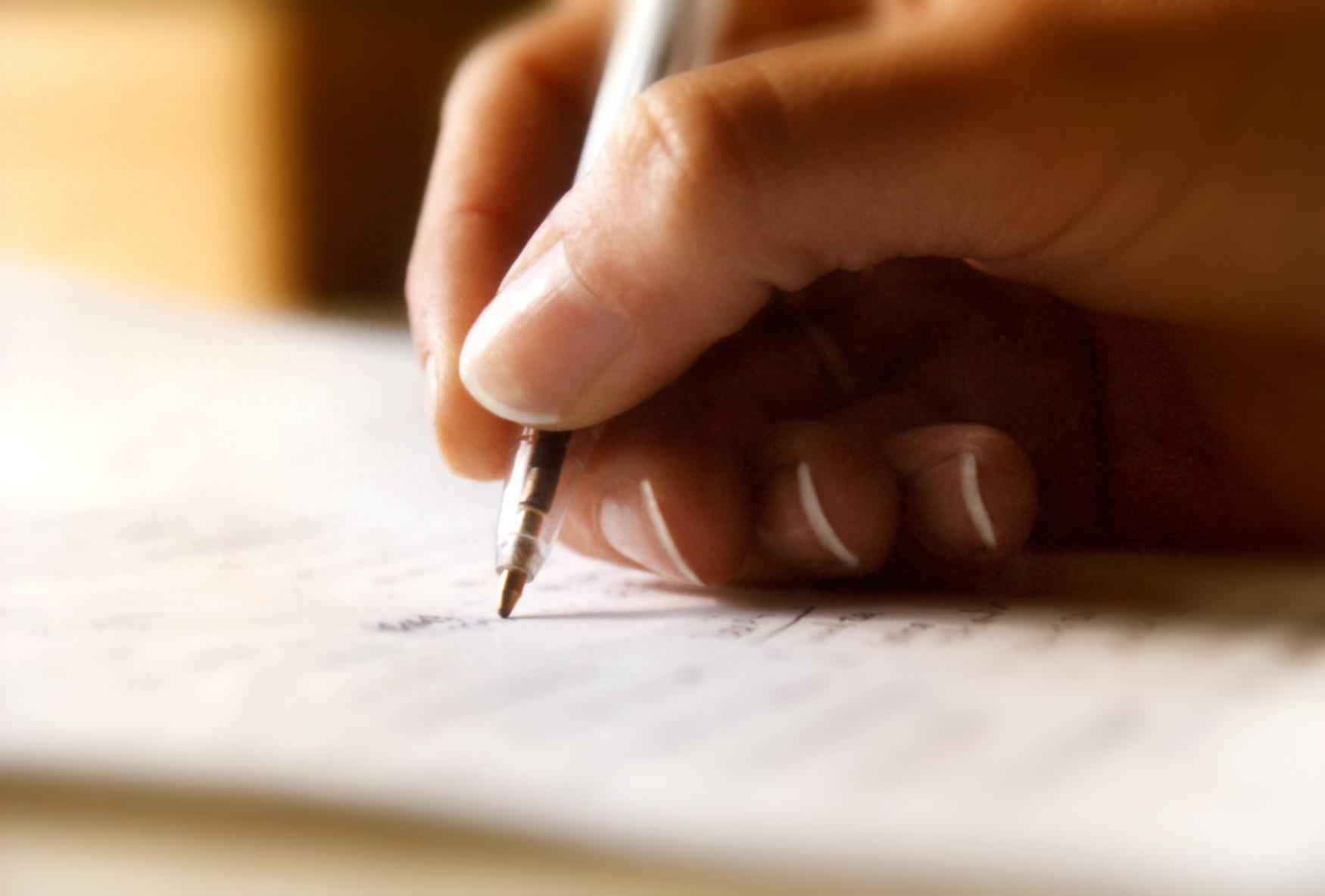 tips menulis bagaimana belajar nulis cara mudah