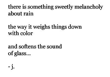 melancholy type 2