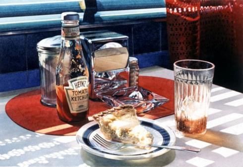 pie with iced tea._1995