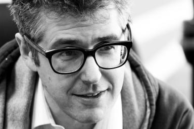 Ira Glass 2011