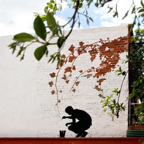 Street-Art-by-Pejac-in-Madrid-Spain