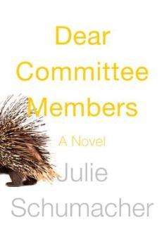 dear committe members