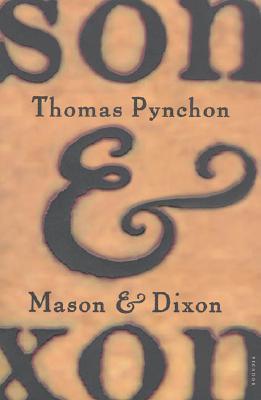 mason and dixon book