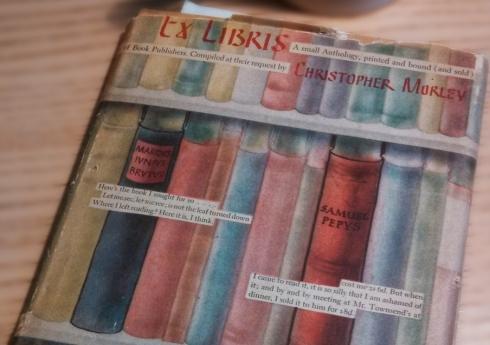 Ex Libris Morley