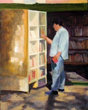 The-Book-Buyer