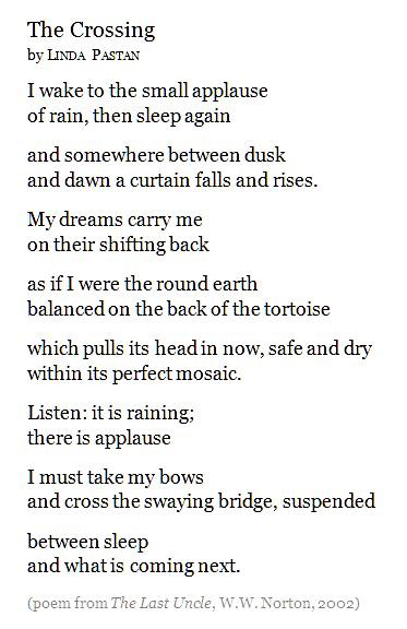 pastan poem 2