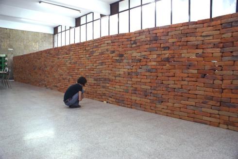 wall looker