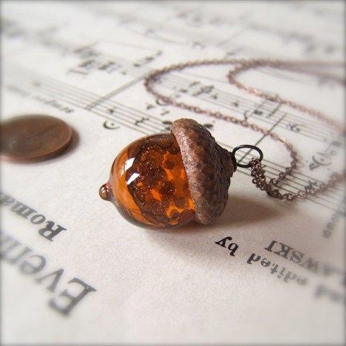 amber-bead