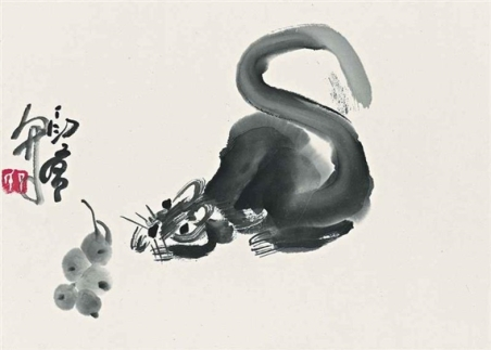 mouse-and-grapes